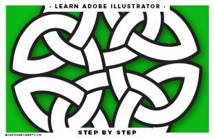 Celtic Knot Sticker on Redbubble