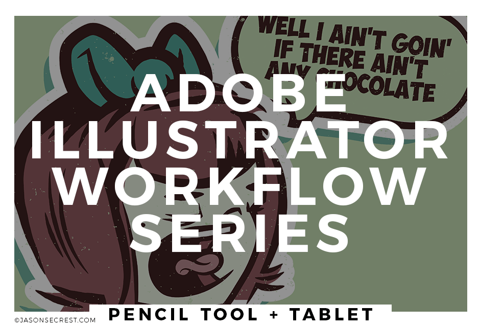 adobe illustrator wacom tablet tutorial