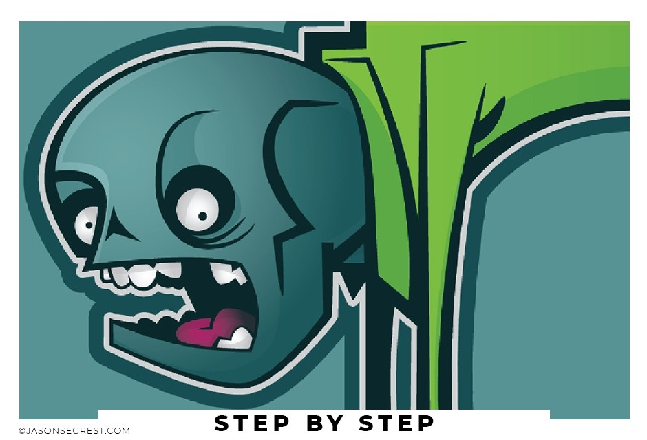 adobe illustrator zombie pen tool