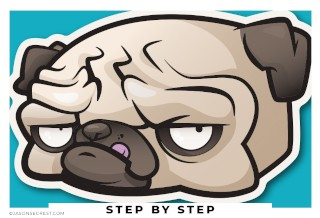 adobe illustrator pug pen tool