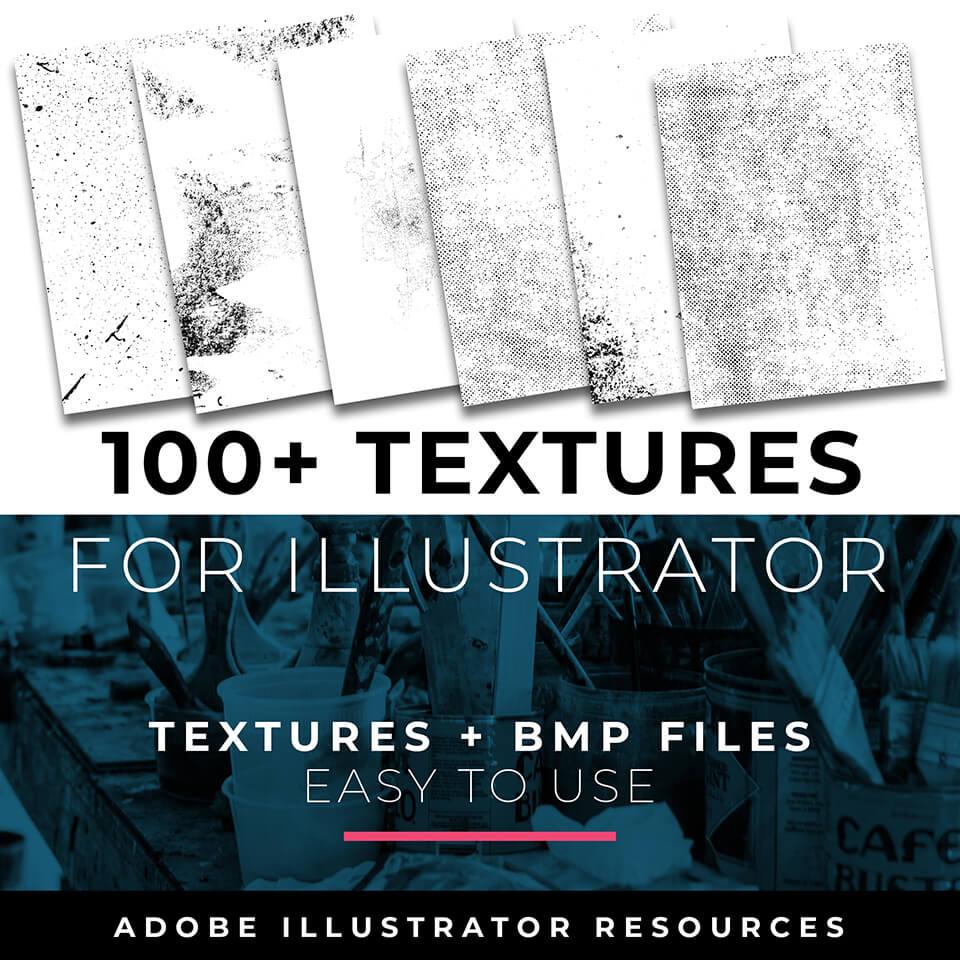 adobe illustrator textures