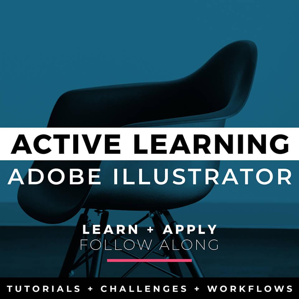 learn adobe illustrator courses